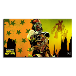 Постер Undead Nightmare